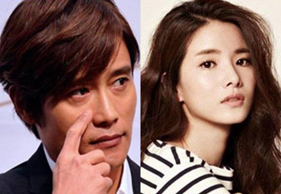 Bất ngờ lộ tin nhắn giữa Lee Byung Hun và kẻ tống tiền