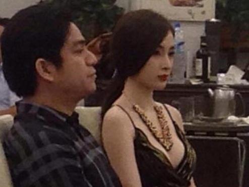 2 mối tình ầm ĩ với đại gia của Angela Phương Trinh gây dậy sóng cộng đồng mạng
