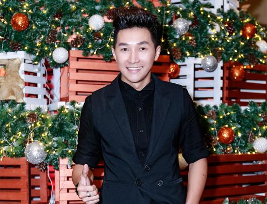 Nam Phong ngày càng đắt show với vai trò Ban giám khảo