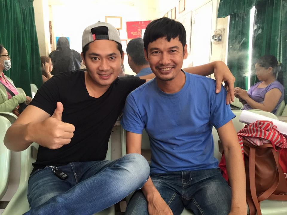 Ảnh đời  thường của sao Việt qua facebook ngày 9/12