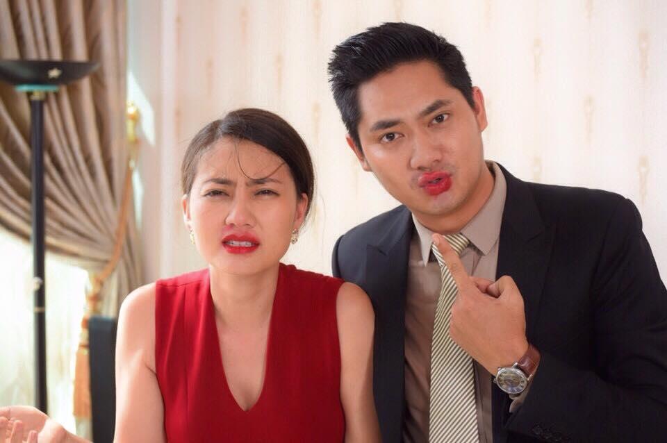 Ảnh đời  thường của sao Việt qua facebook ngày 14/1