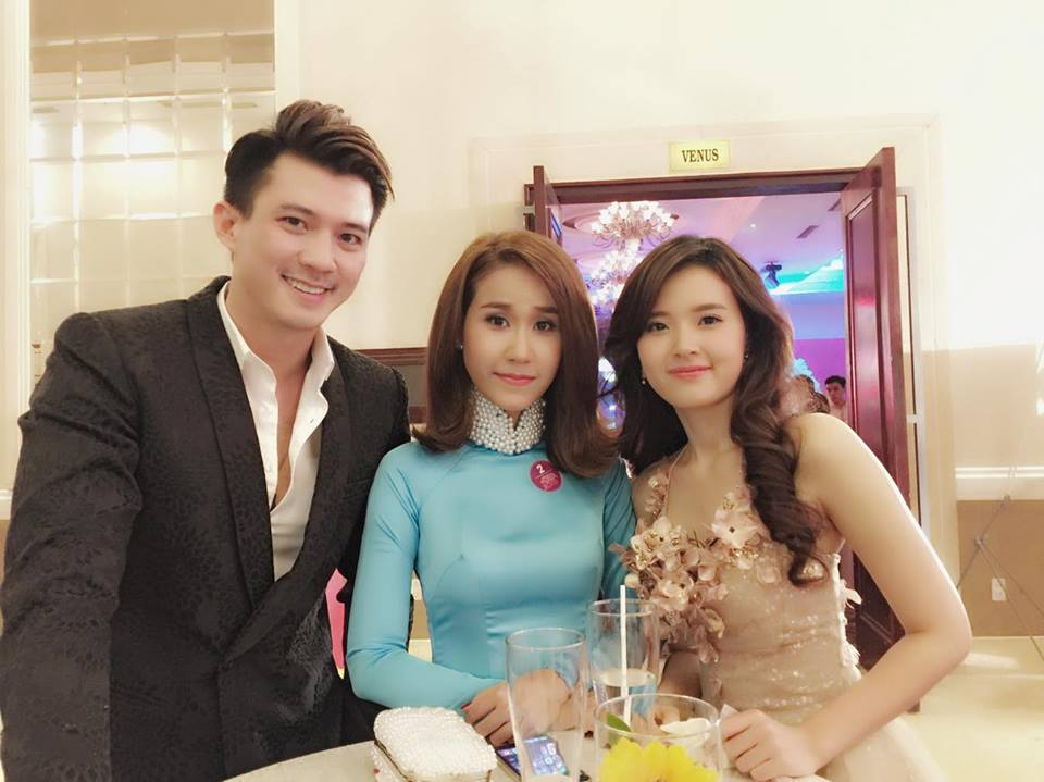 Ảnh đời  thường của sao Việt qua facebook ngày 20/1