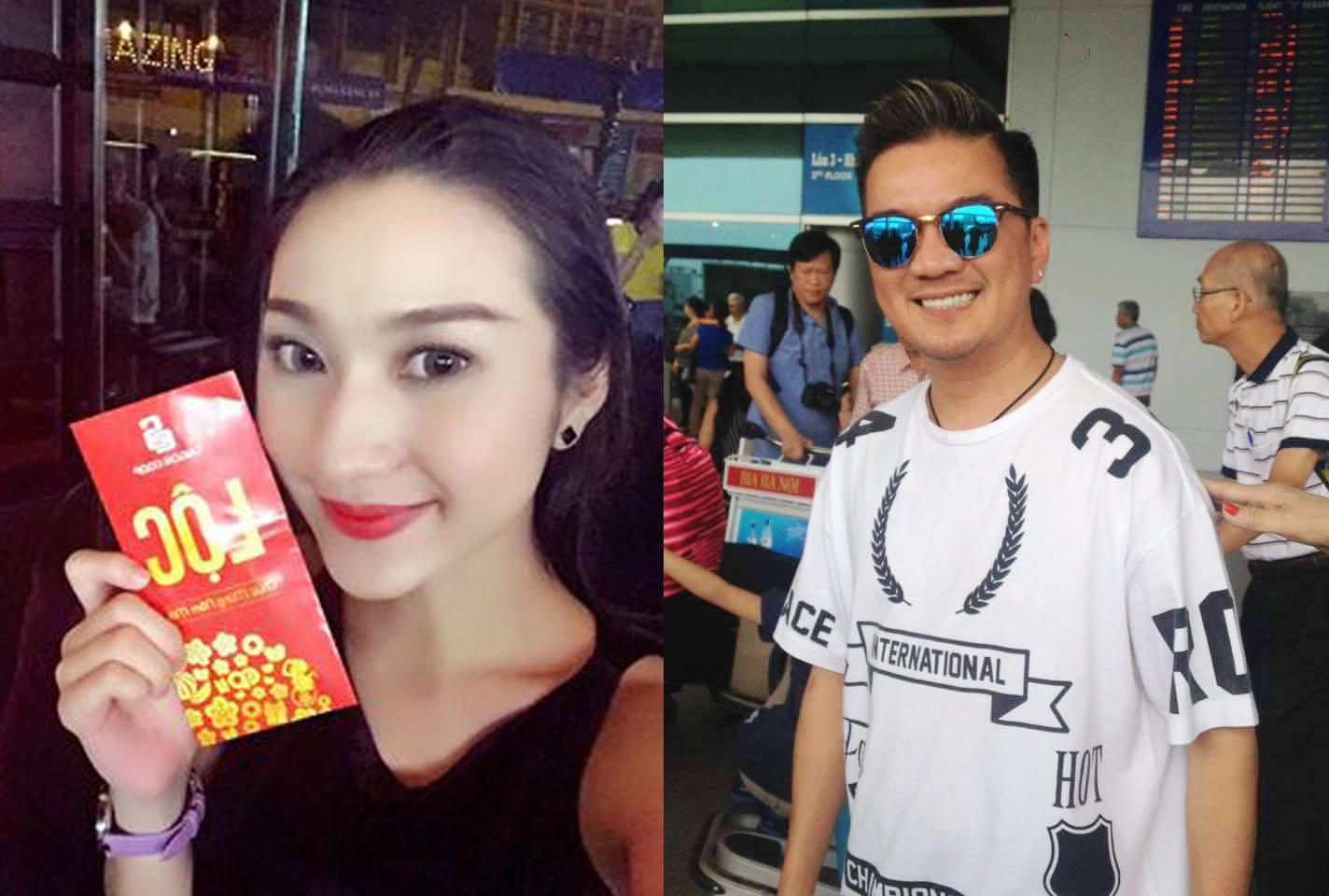 Ảnh đời thường của sao Việt qua Facebook ngày 12/2
