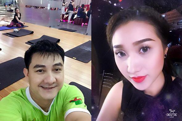 Ảnh đời  thường của sao Việt qua facebook ngày 27/2