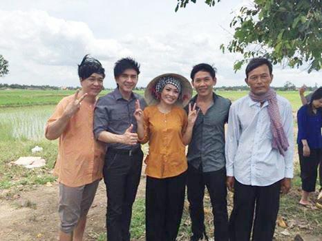 Ảnh đời  thường của sao Việt qua facebook ngày 1/3