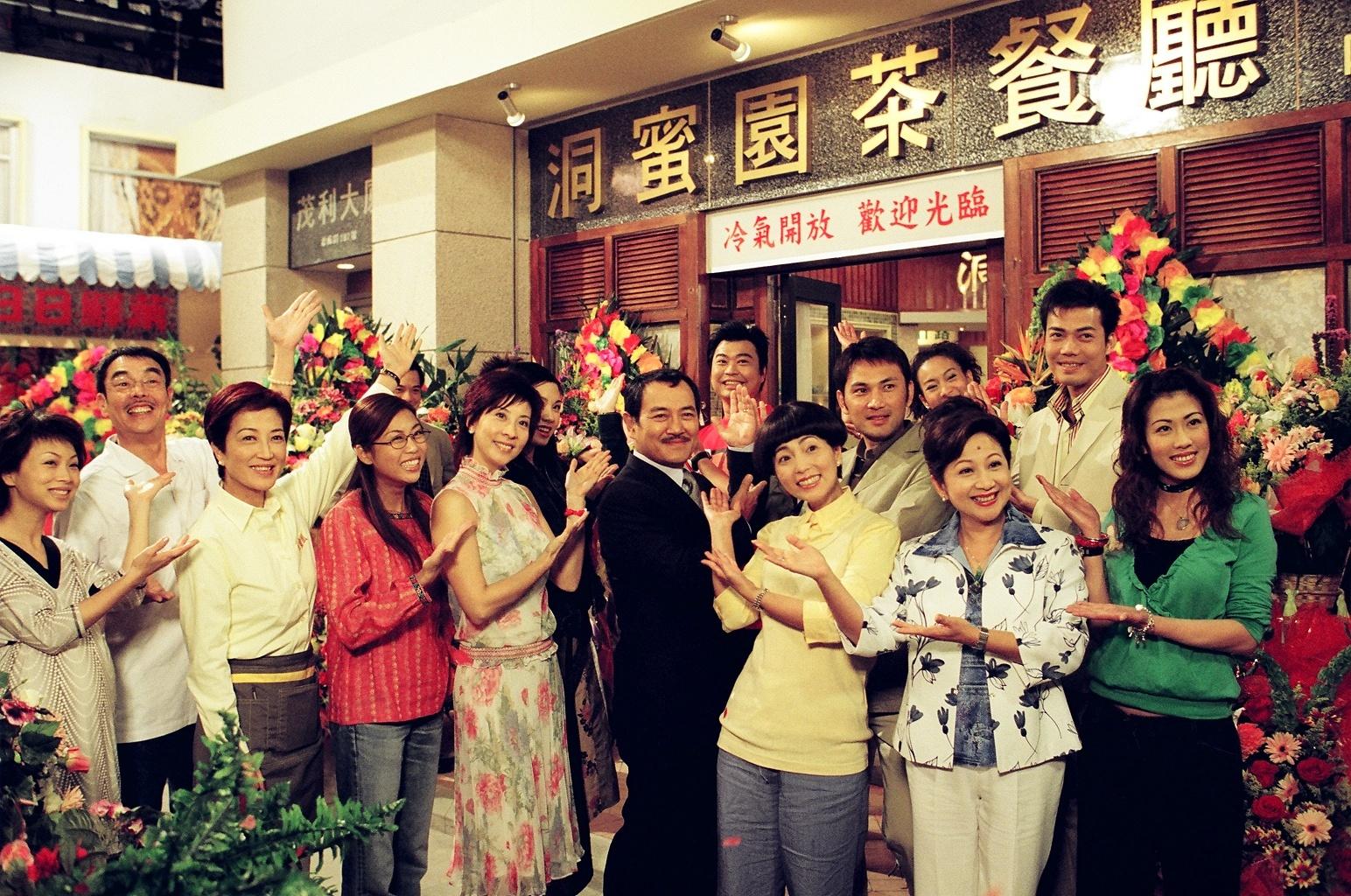 """Phim """"Gia đình vui vẻ hiện đại"""" lần đầu phát sóng tại Việt Nam"""