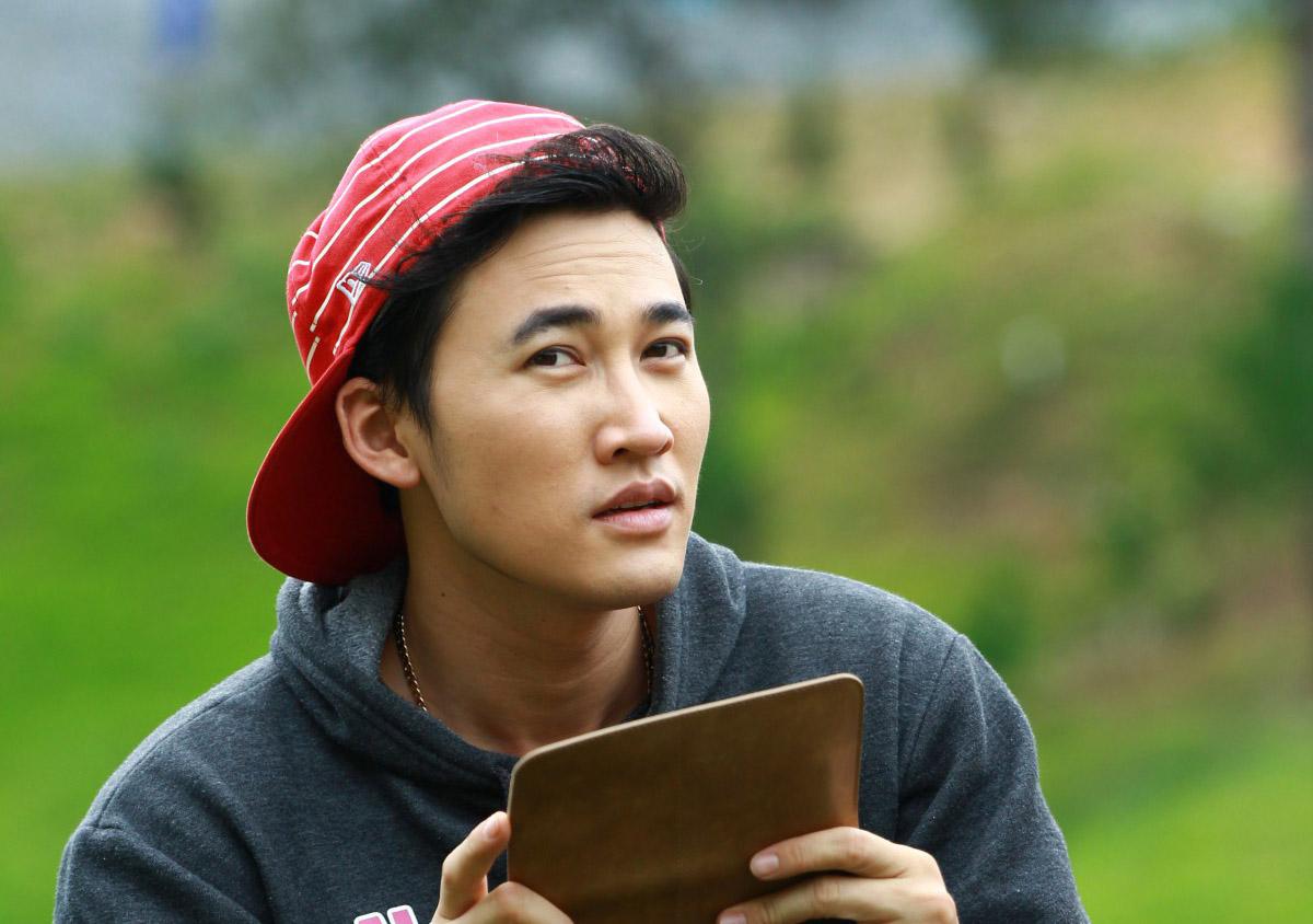 Hà Trí Quang trở thành du học sinh Đại học Harvard