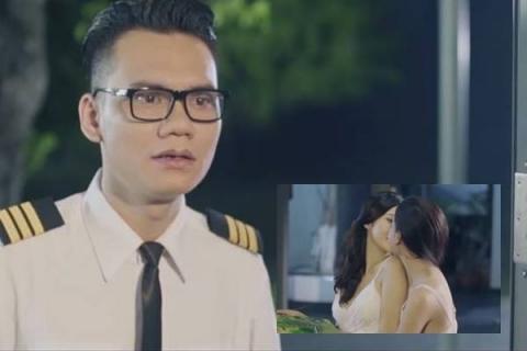 Ngọc nữ MV Yan My đau khổ chia tay Khắc Việt vì người tình đồng tính trong MV mới