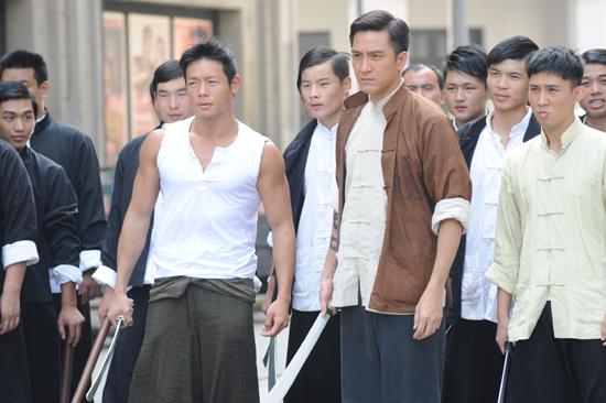 """Phim bom tấn """"Kiêu Hùng"""" lần đầu phát sóng tại Việt Nam trên SCTV9"""