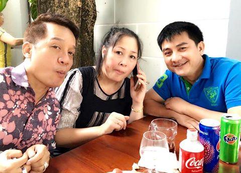 Ảnh đời  thường của sao Việt qua facebook ngày 4/5