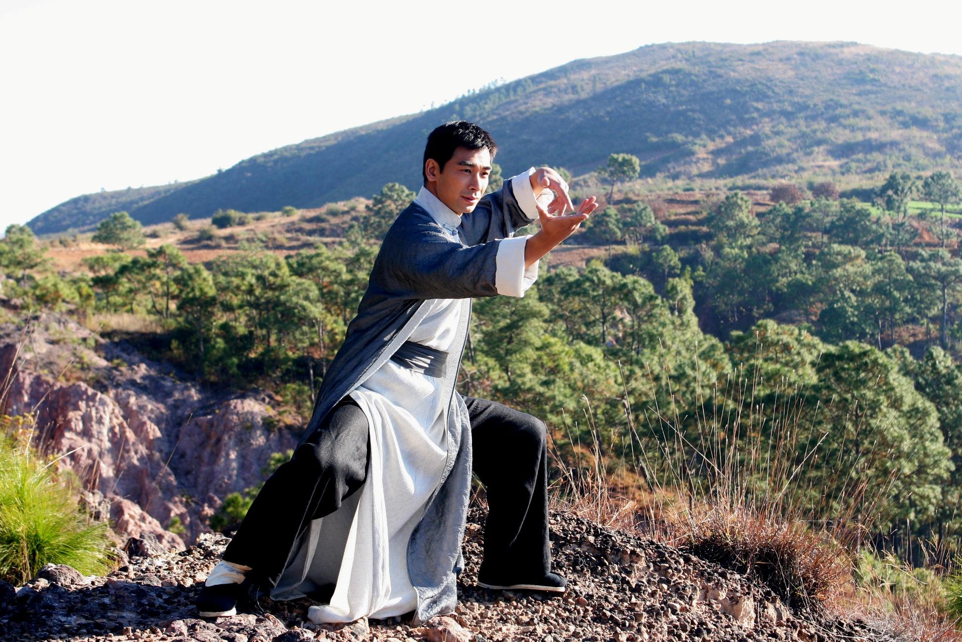 Triệu Văn Trác lần đầu đóng phim TVB