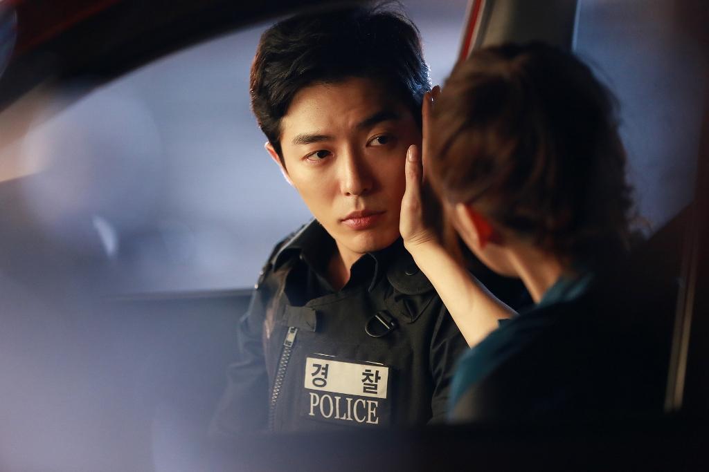 Kim Jae Wook hóa hồn ma siêu đáng yêu trong phim mới
