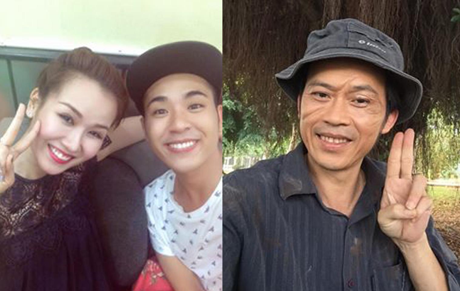 Ảnh đời  thường của sao Việt qua facebook ngày 26-5