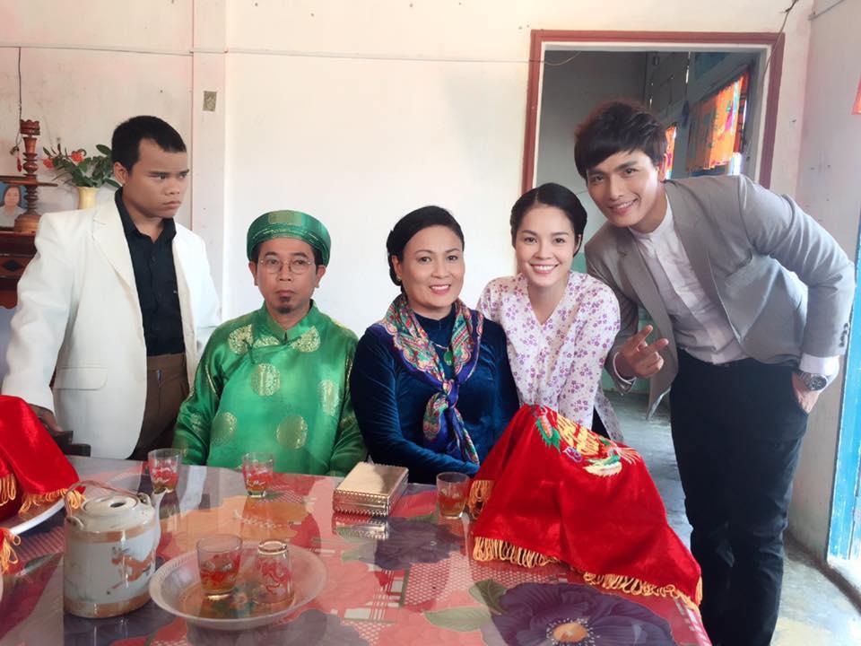 Ảnh đời  thường của sao Việt qua facebook ngày 3-6