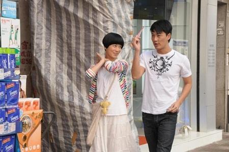 Cặp đôi tình nhân Lâm Phong - Xa Thị Mạn tái hợp