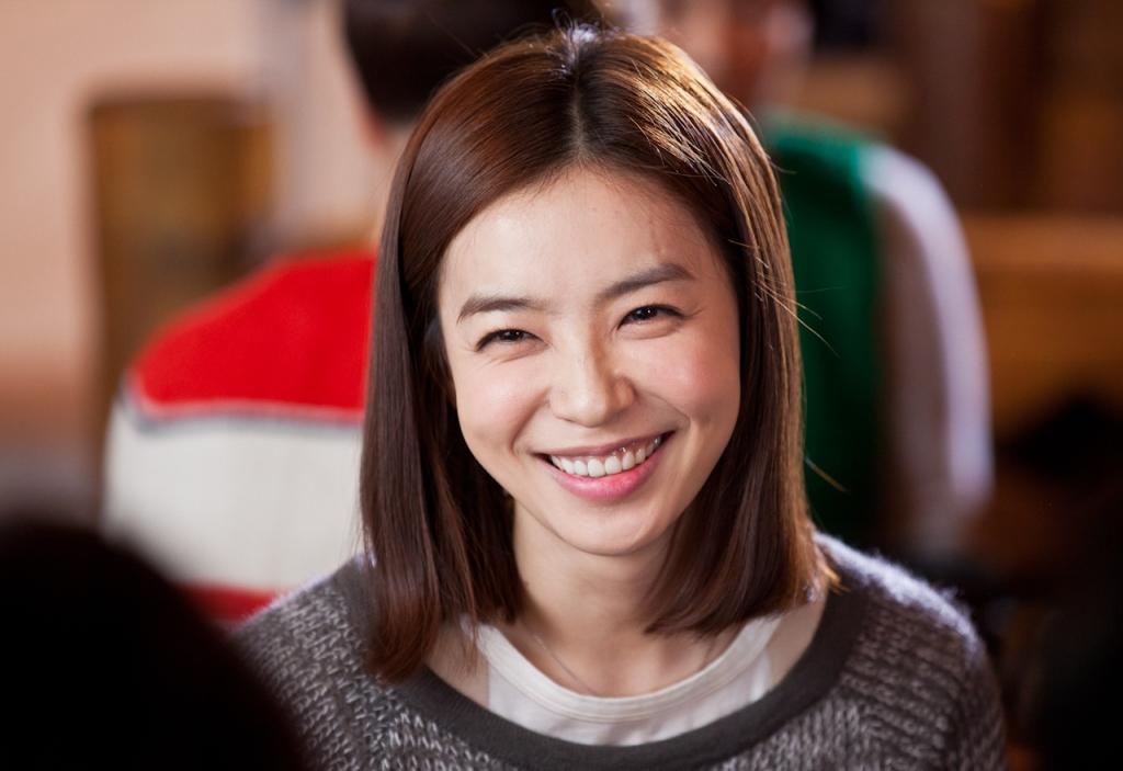 Chuyện đời đầy nước mắt của mỹ nhân xứ Hàn