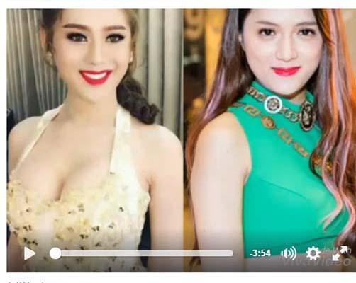 Công chúa Lâm Chí Khanh lên tiếng vụ Hương Giang Idol chửi mình