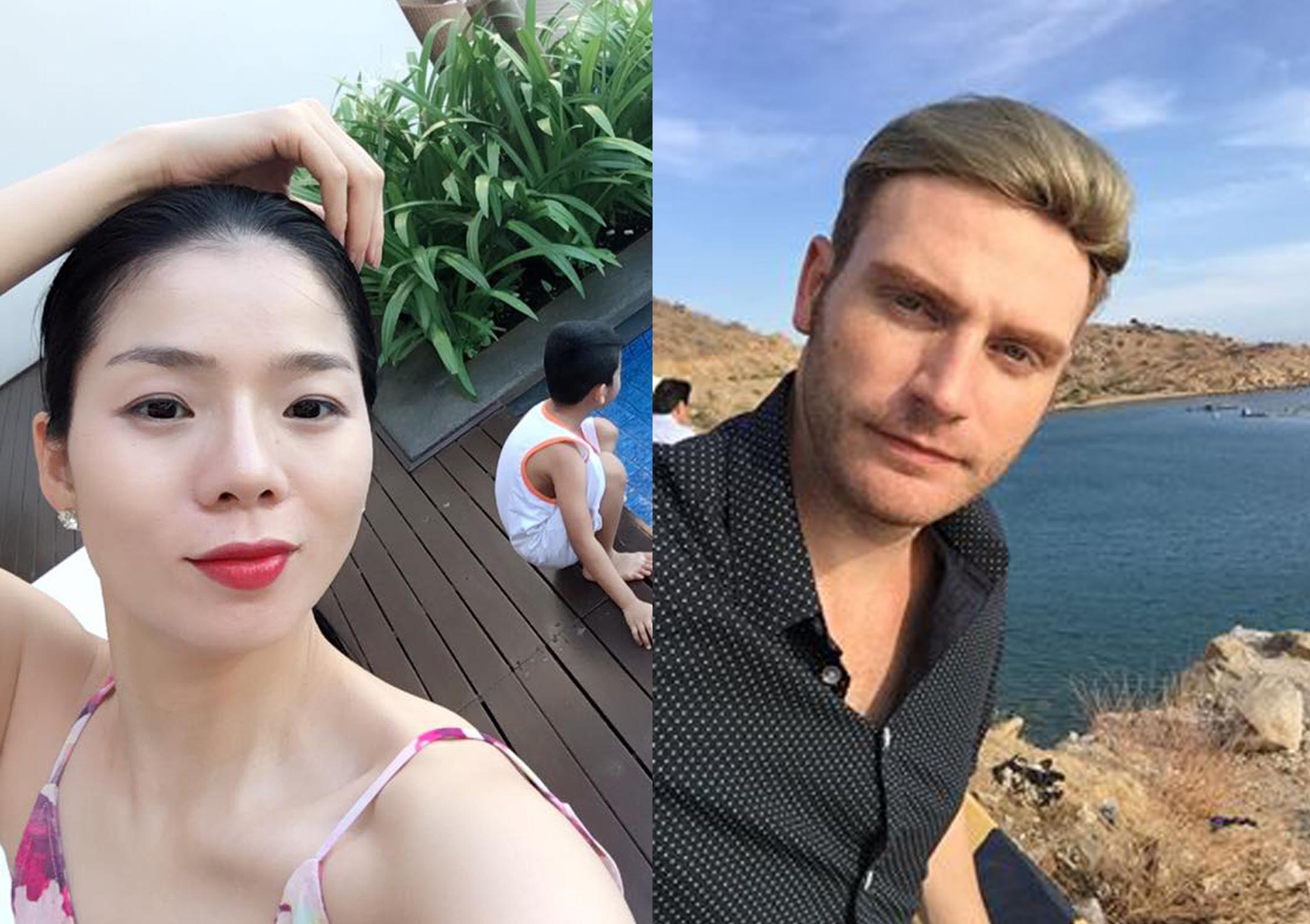 Ảnh đời  thường của sao Việt qua facebook ngày 31/5