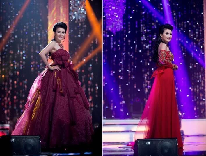 Bella Phương Phạm chinh phục Hoa hậu Phu nhân người Việt thế giới