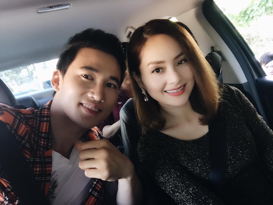 Ảnh đời thường của sao Việt qua Facebook ngày 11-7
