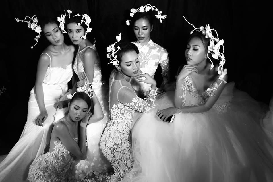 Cảm hứng tình thu say đắm trong mùa cưới Marry Wedding Day Thu Đông 2016