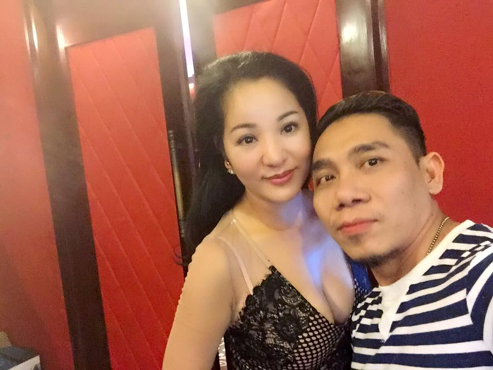 Ảnh đời thường của sao Việt qua Facebook ngày 25-8