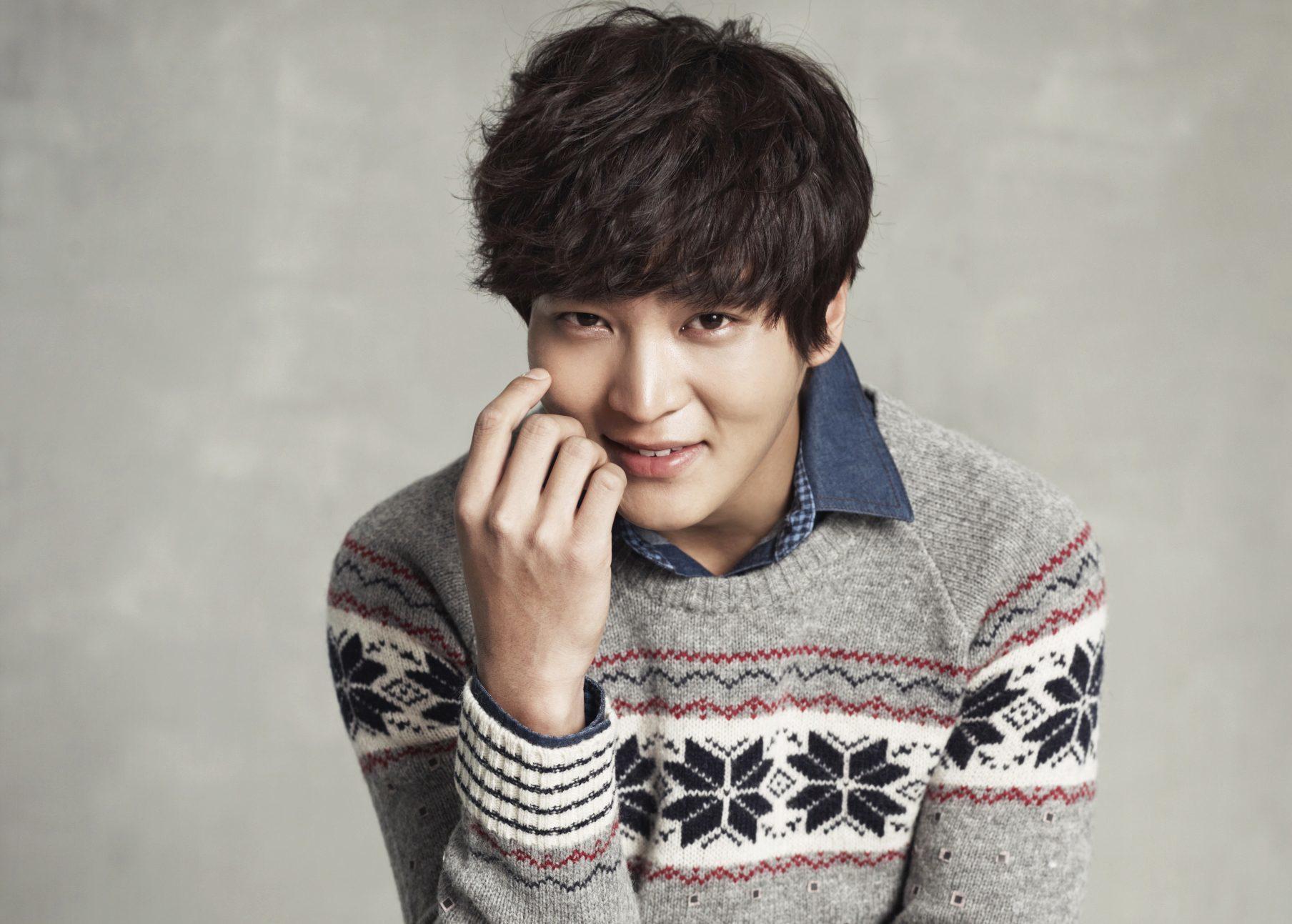 Joo Won khóc khi kể về người yêu cũ