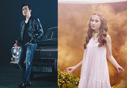 """Ngỡ ngàng trước MV được đầu tư hình ảnh đẹp """"ảo diệu"""" của mỹ nữ mới của showbiz Việt"""