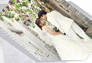 Bộ album cưới đậm chất phong cách của nhiếp ảnh gia Duy England