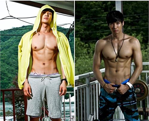 Kang Ji Sub hãm hại người yêu để thăng tiến sự nghiệp