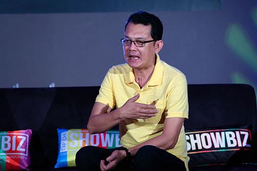 NSƯT Hữu Châu – người nghệ sĩ trải qua nhiều đau thương