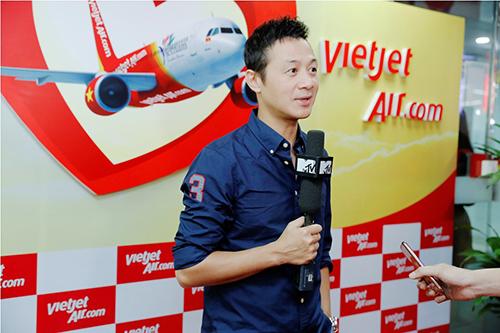 MC Anh Tuấn làm tổng đạo diễn đêm nhạc của Michael Learns to Rock & Wonder Girls