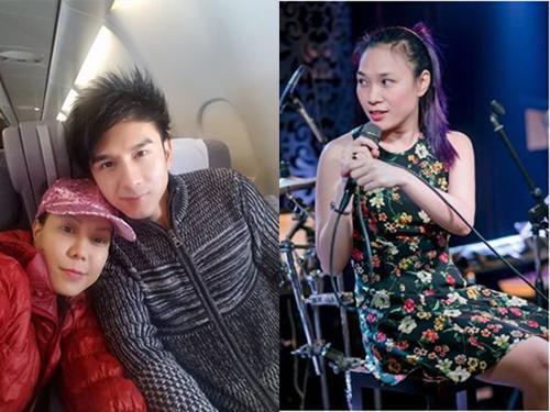 Ảnh đời thường của sao Việt qua Facebook ngày 30-11