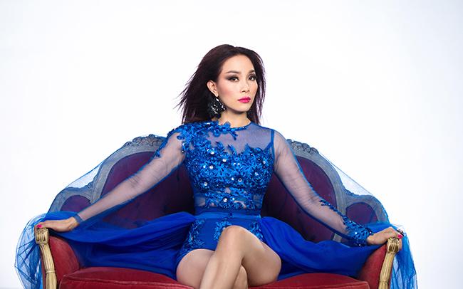 Album vol 2 của Leyne Thanh Nga hứa hẹn một tuyệt phẩm âm nhạc tại hải ngoại