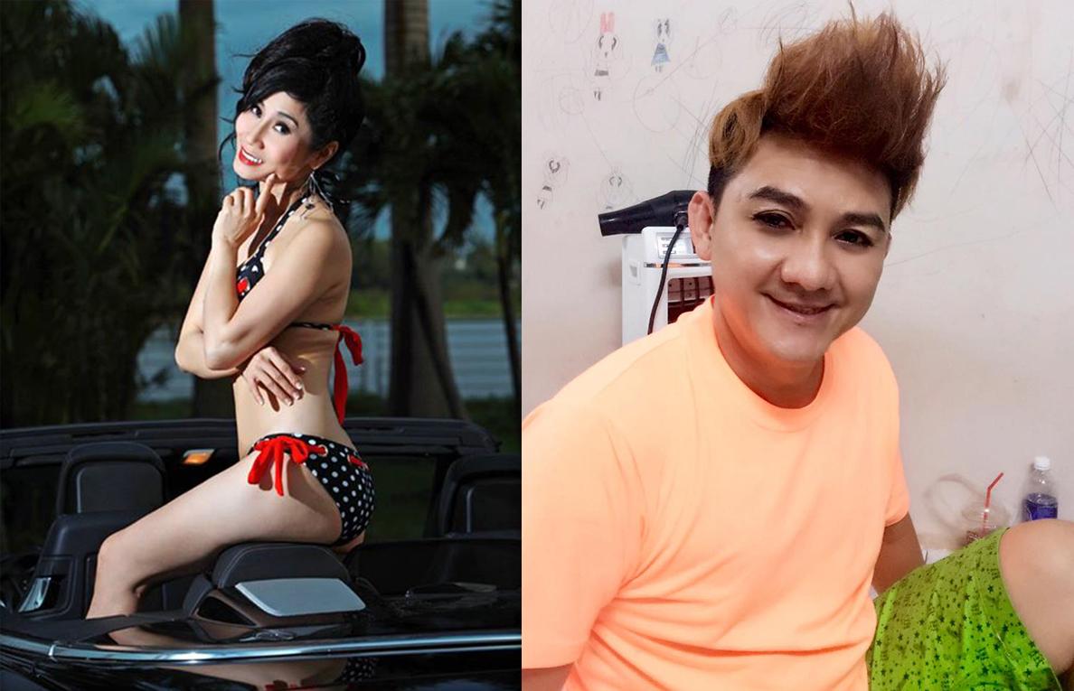 Ảnh đời thường qua Facebook của Sao Việt ngày 24/4