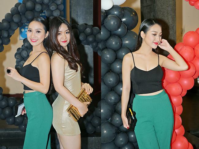Lộ diện chị gái xinh đẹp của ca sỹ Cao Mỹ Kim