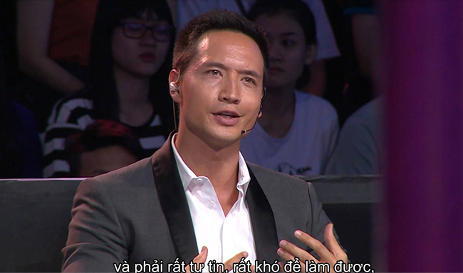 Kim Lý mong chờ màn múa lân trên Mai Hoa Thung của Văn Anh