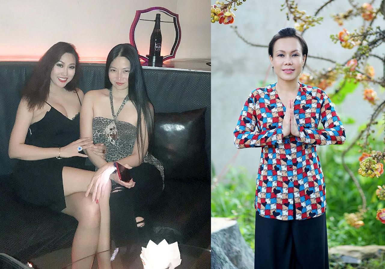 Ảnh đời thường qua Facebook của Sao Việt ngày 26/5