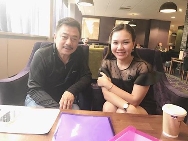Ảnh đời thường qua Facebook của Sao Việt ngày 27/5