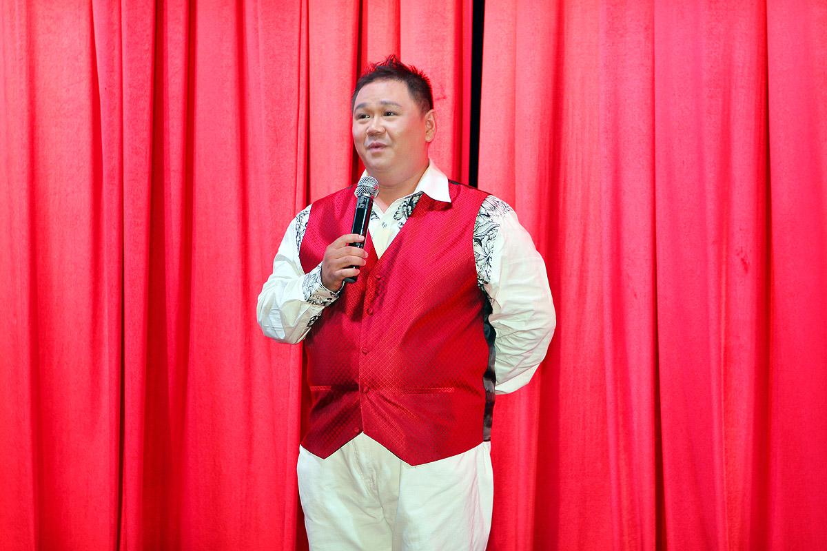 Khán giả ủng hộ Minh Béo lần đầu quay lại sân khấu