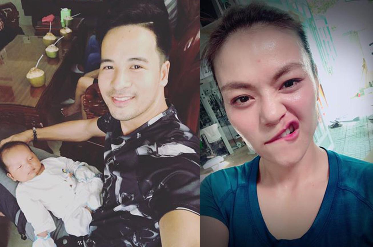 Ảnh đời thường qua Facebook của Sao Việt ngày 7/6