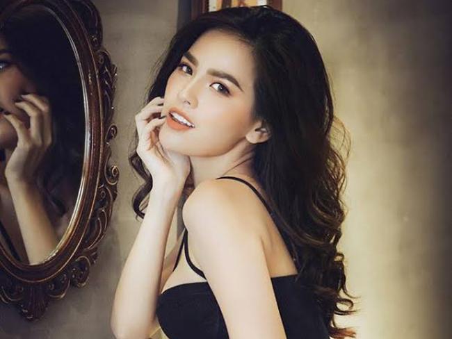 Phi Huyền Trang chính thức trở thành nữ chính trong Lời nguyền gia tộc