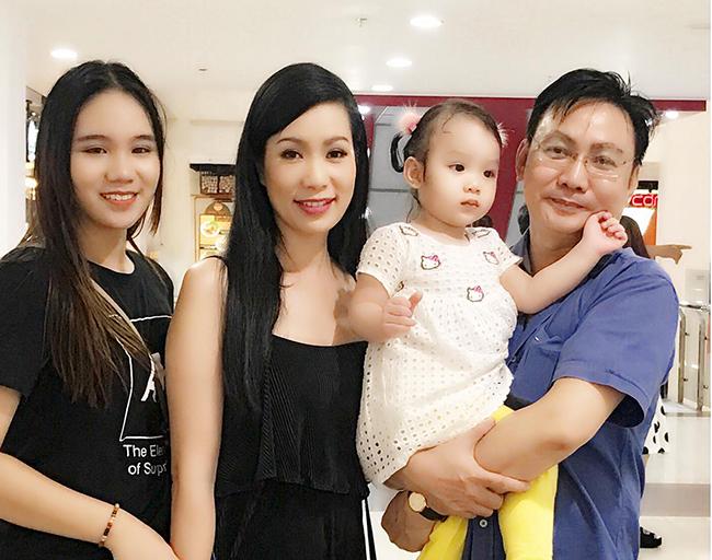Ảnh đời thường qua Facebook của Sao Việt ngày 8/6