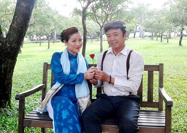 Ảnh đời thường qua Facebook của Sao Việt ngày 15/6