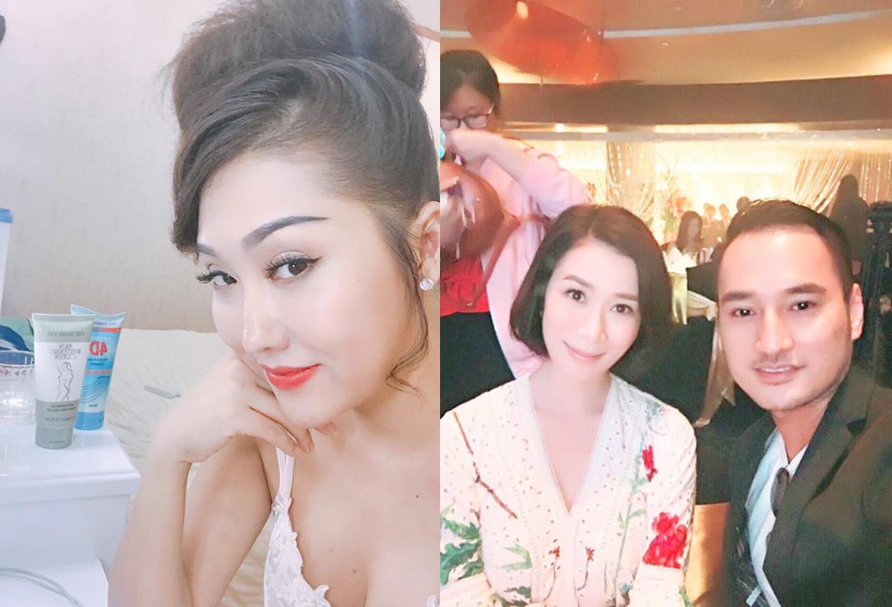 Ảnh đời thường qua Facebook của Sao Việt ngày 24/6