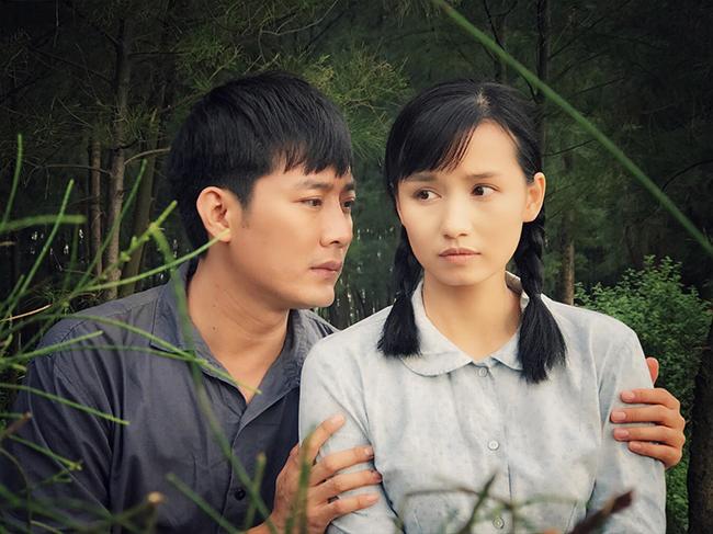 Khôi Trần bị Lã Thanh Huyền khước từ tình yêu