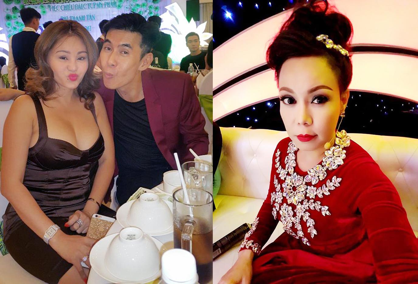 Ảnh đời thường qua Facebook của Sao Việt ngày 13/7