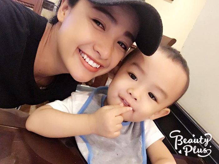 Ảnh đời thường qua Facebook của Sao Việt ngày 17/7