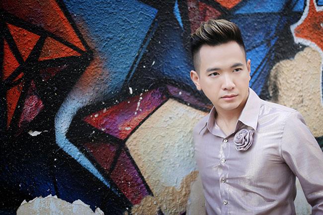 Việt Quang gần 1 thập kỷ vắng bóng với khán giả