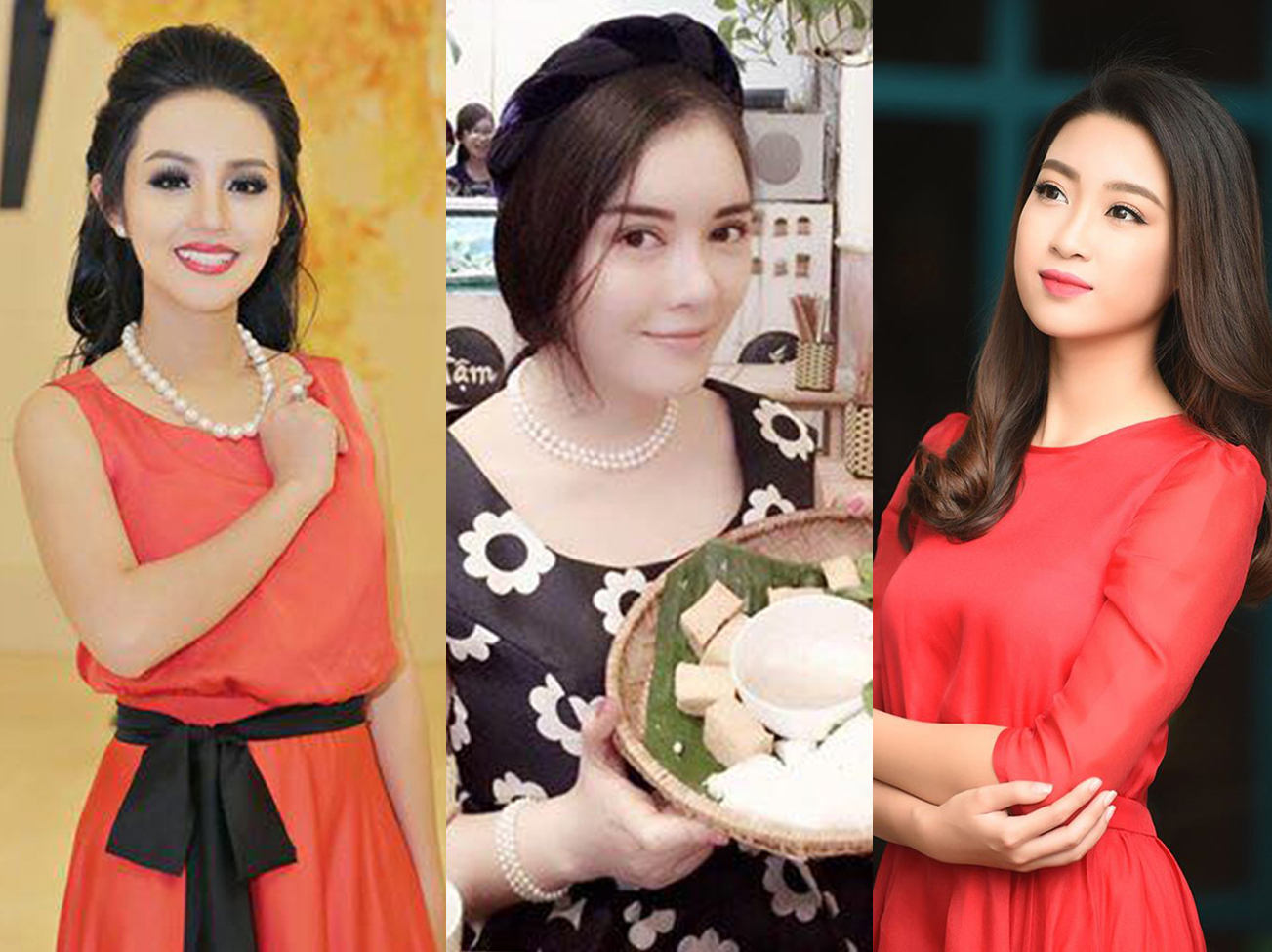 Ảnh đời thường qua Facebook của Sao Việt ngày 30/7